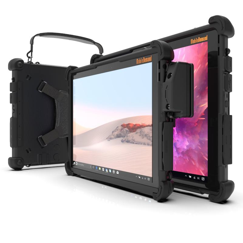 Surface Cases